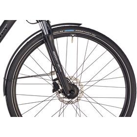 Ortler Ardeche pyörä , musta
